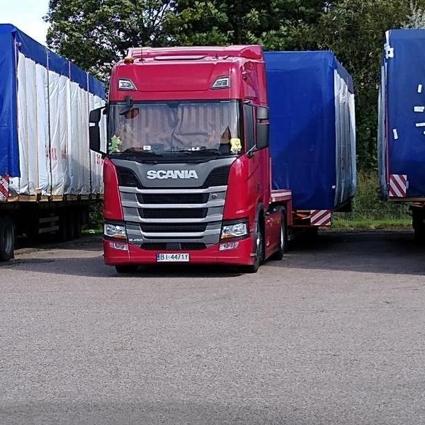 transport 12